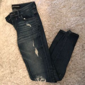 Ladies Express Jeans